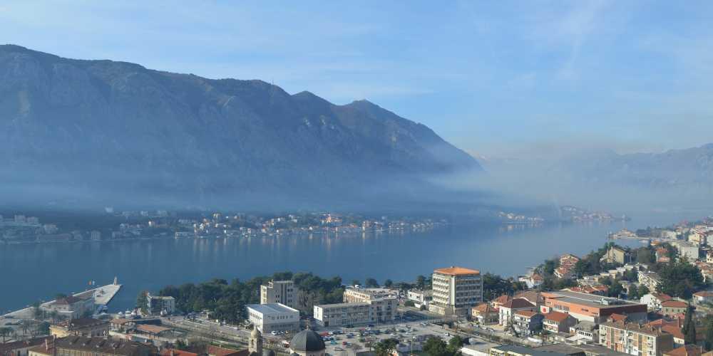 Черногория фото