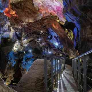 Пещера Прометея