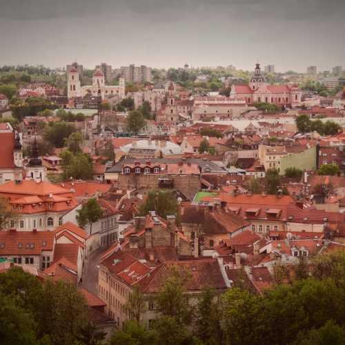 Vilnius, Sinamiestas<br/>
