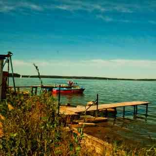 Заслаўскае вадасховішча (Мiнскае мора), Мiнская вобласць