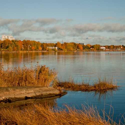 Lielupe upe, Dubulti, Jūrmala