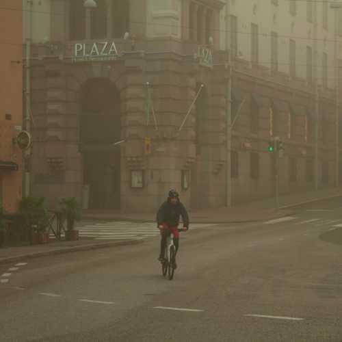 Vihonkatu, Helsinki