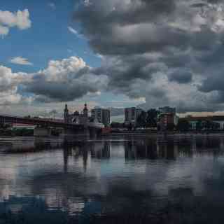 Rusija, Nemunas upė, Panemunė