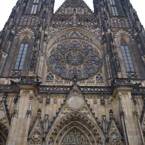 Katedrála svatého Víta, Czech Republic