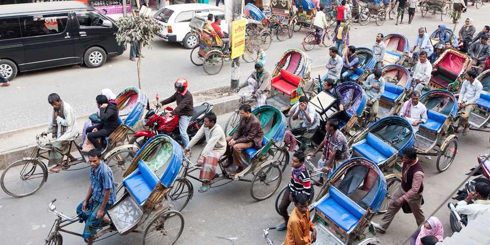 Бангладеш фото