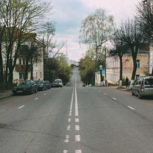 Смоленск, Россия
