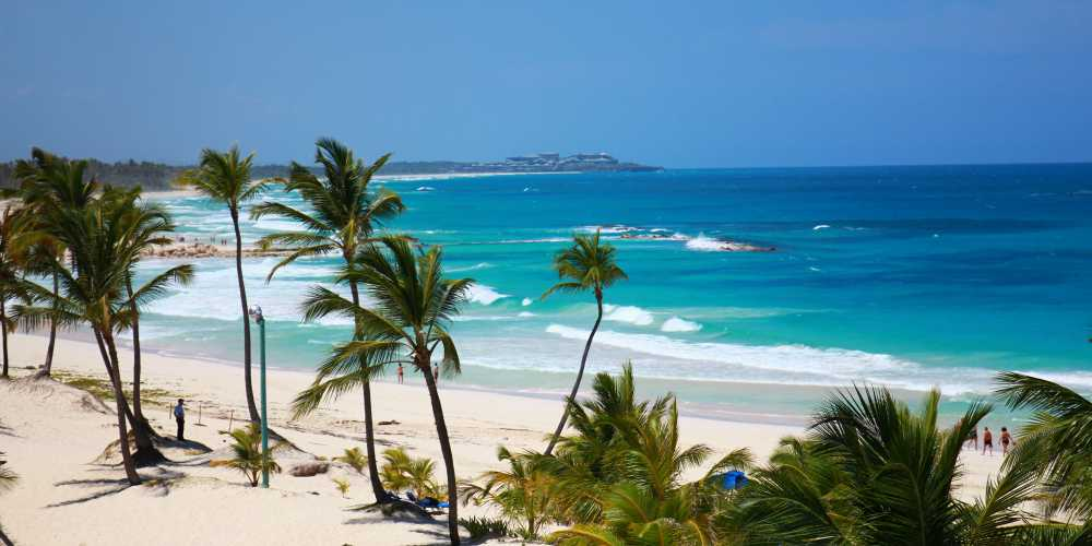 Доминиканская республика фото