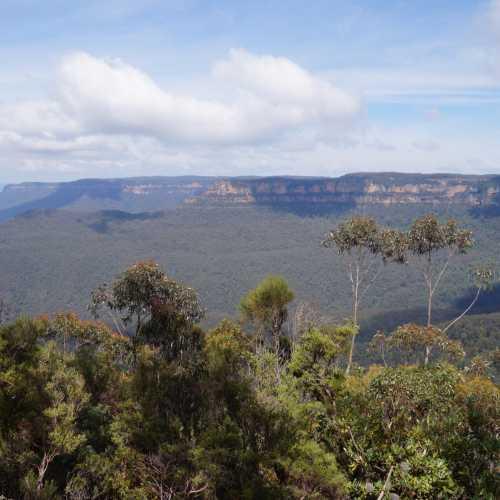Катумба, Австралия
