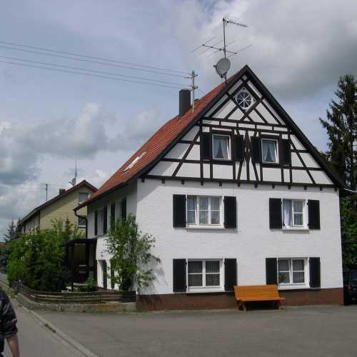 Rangendingen, Германия