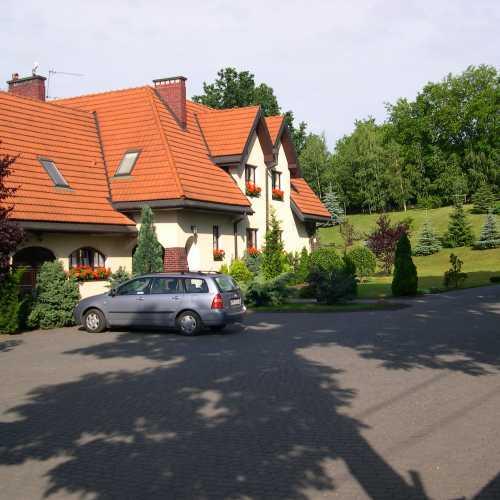 Konstancin-Jeziorna, Poland