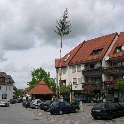 Rangendingen, Germany