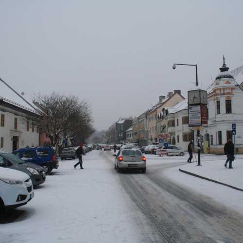 Pezinok, Slovakia
