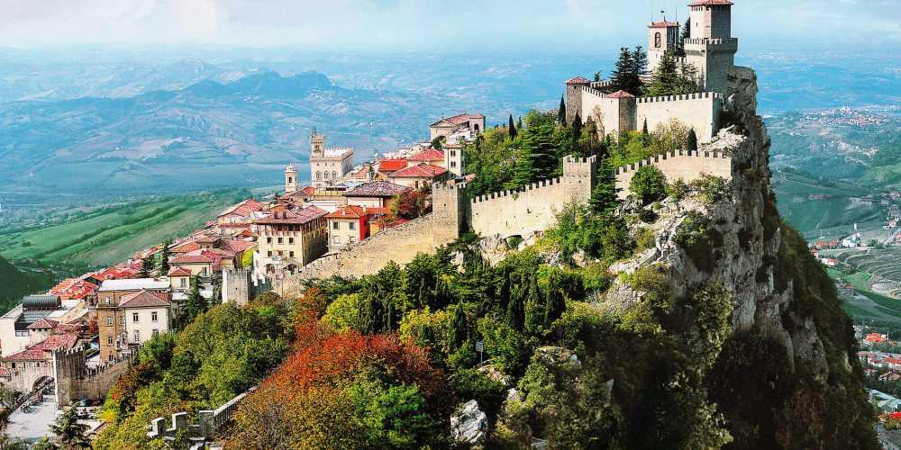 Сан-Марино фото