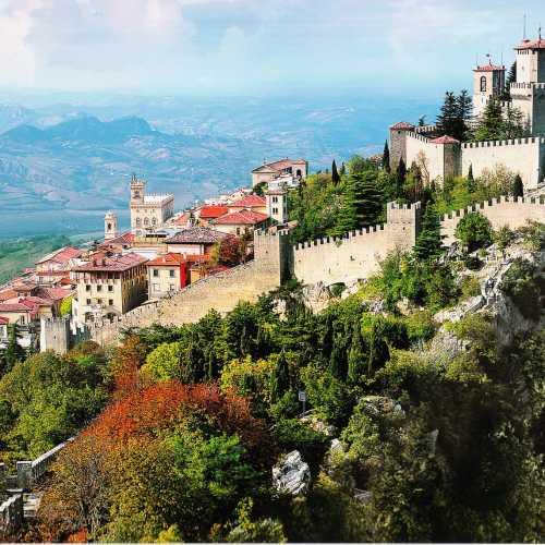 San Marino