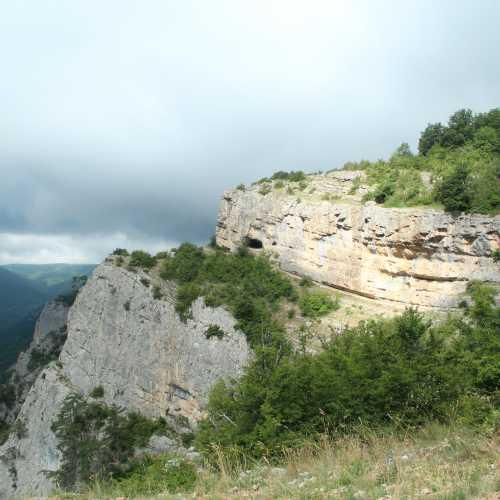 Большой каньон, Ukraine