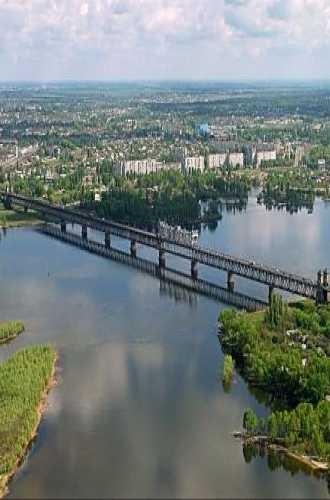 Kremenchuk, Ukraine