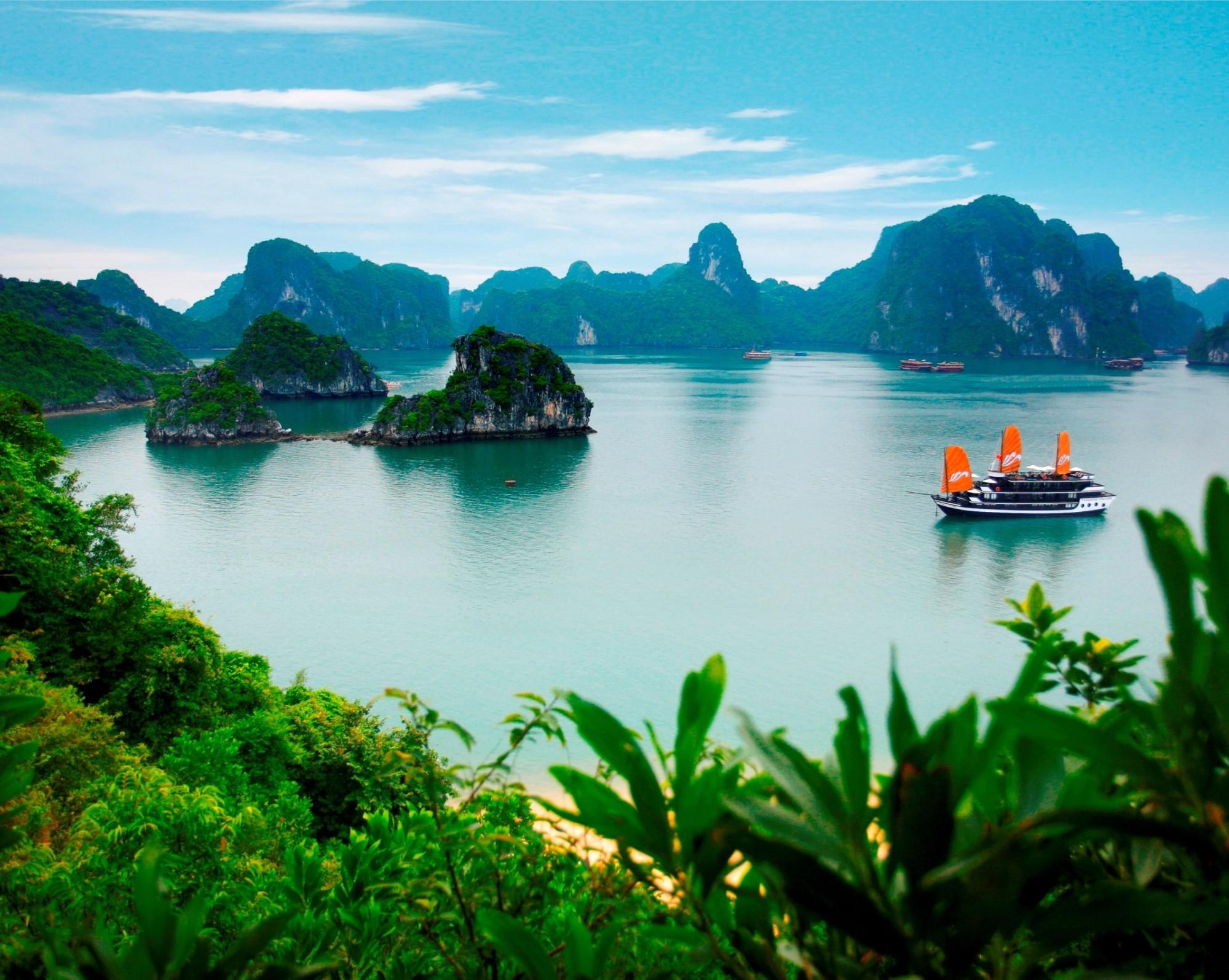 Отдых во Вьетнаме в отеле LAM MY HOTEL 3* от 65000 рублей