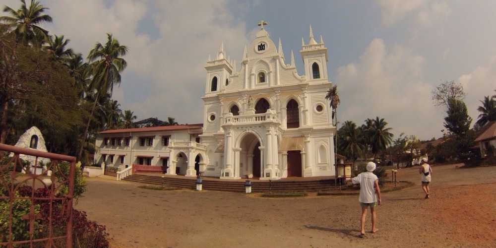 Индия фото