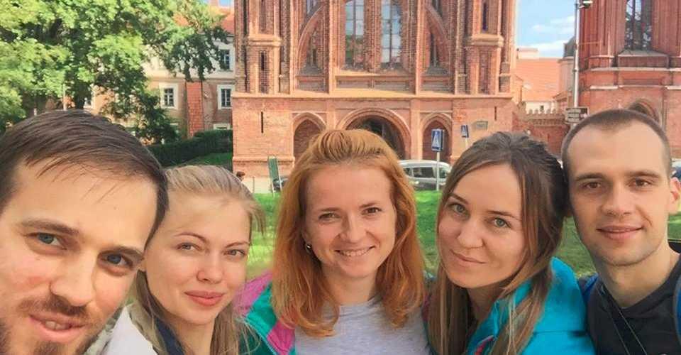 Lithuania photo