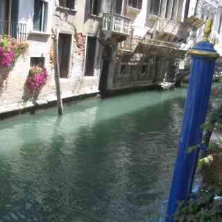 Венеция, лето 2008 года