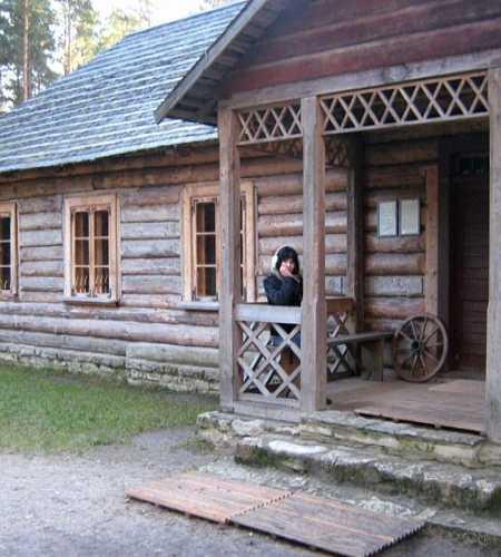 Таллин, 2007