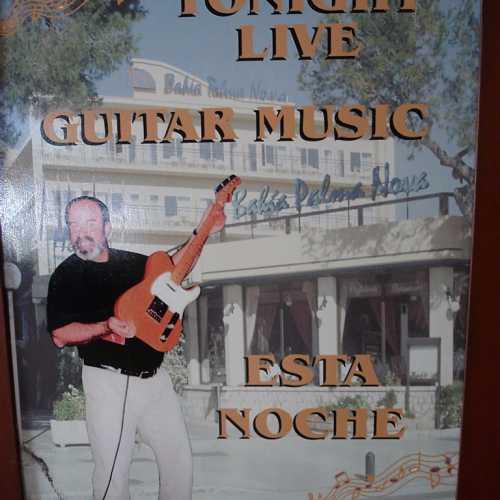 Майорка, 2009