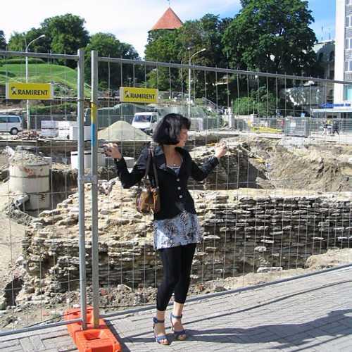 Таллин, 2008