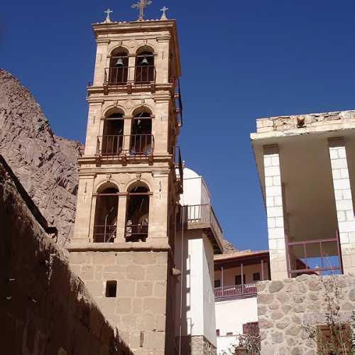 Шарм-эль-Шейх, 2010