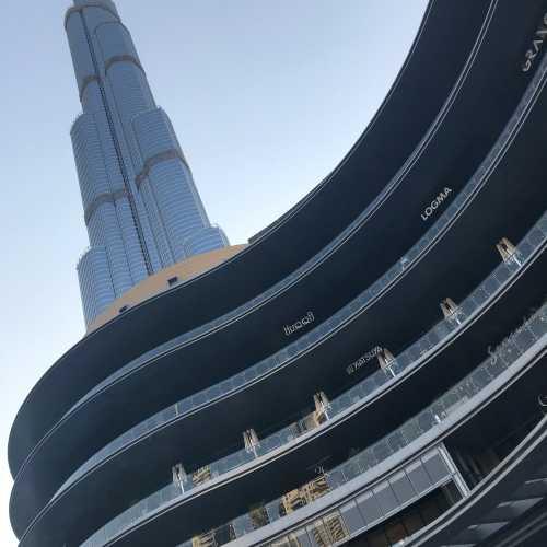 Дубай, 2019