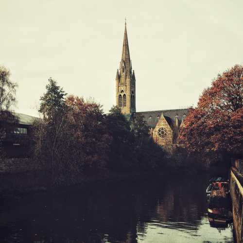 St John's Church, United Kingdom