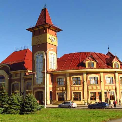 Uzhhorod, Ukraine