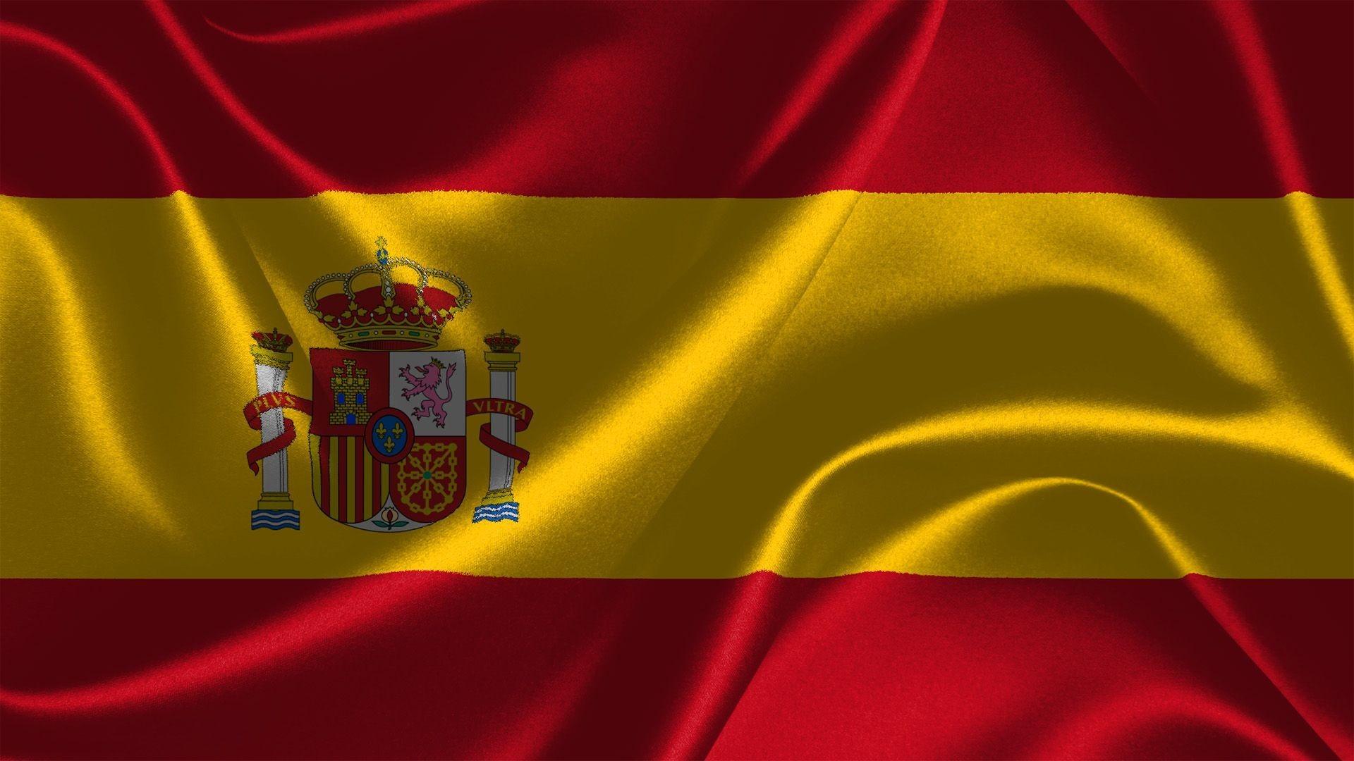 испанский флаг фото в хорошем качестве стилевые решения интерьера