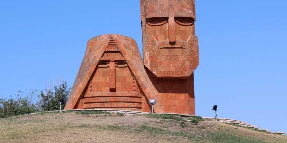 Нагорно-Карабахская Республика фото