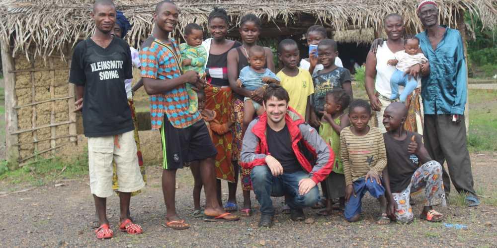 Сьерра-Леоне фото