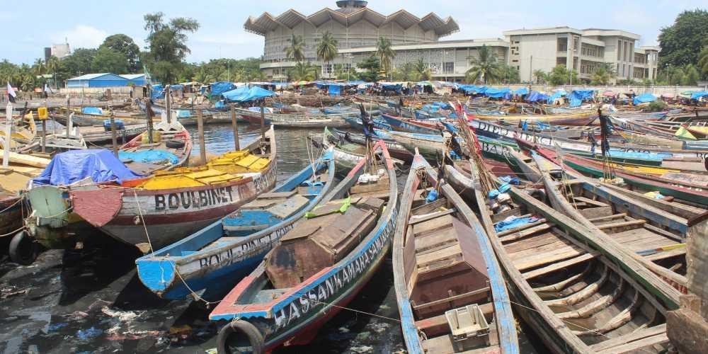 Гвинея фото