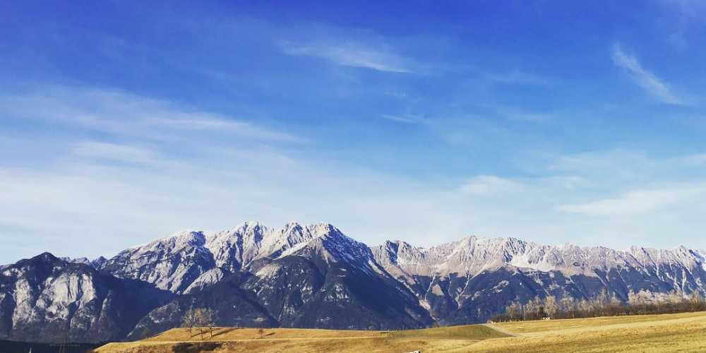 Австрия фото