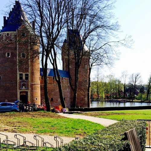 Beersel, Belgium