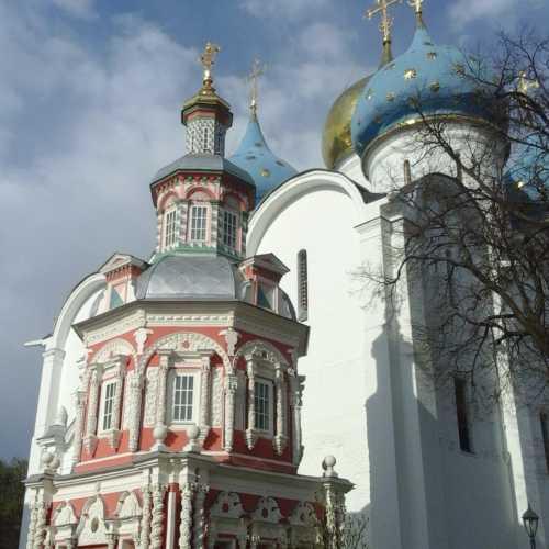 Сергиев Посад, Россия