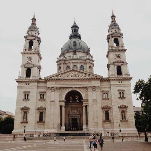собор св. Иштвана, Hungary