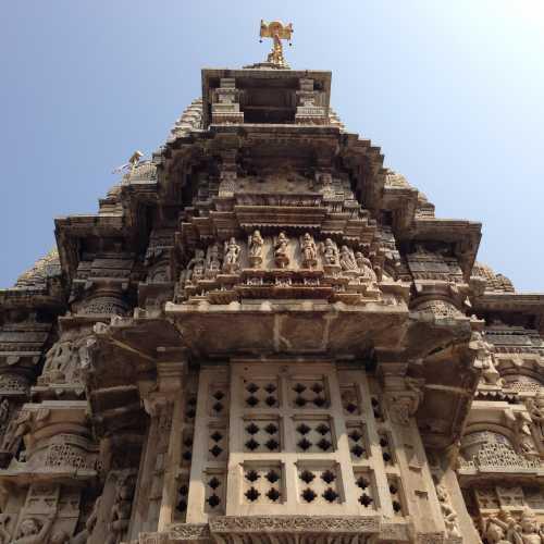 храм Джагдиш, India