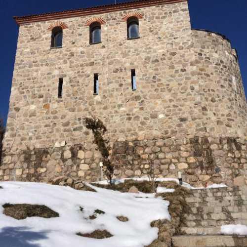 Крепость Перистера