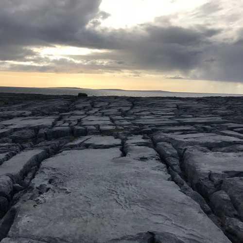 Национальный парк Коннемара, Ireland