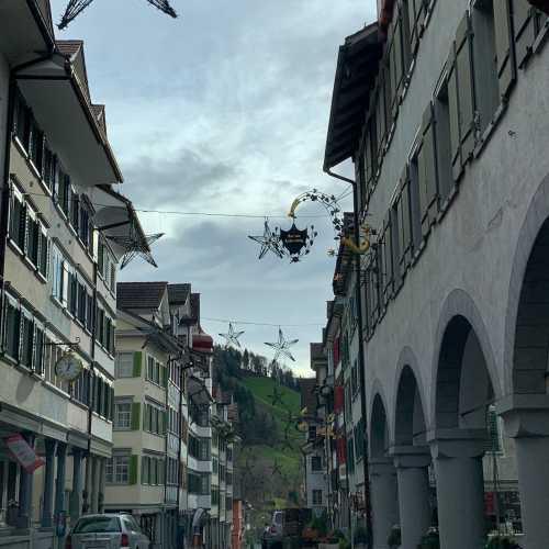 Lichtensteig, Switzerland
