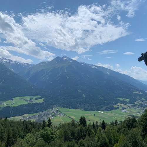 Telfs, Austria