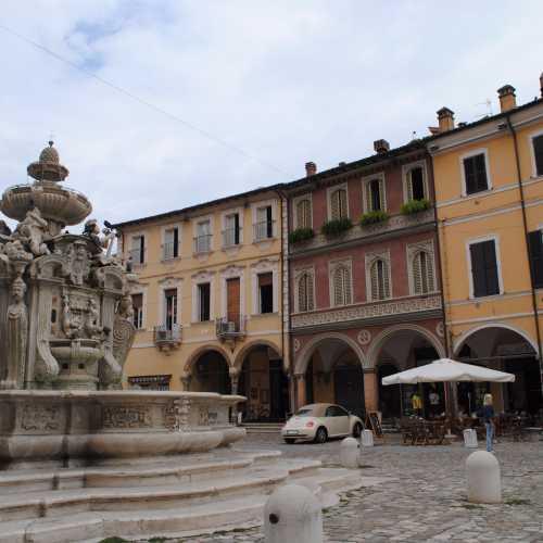 Cesena, Italy