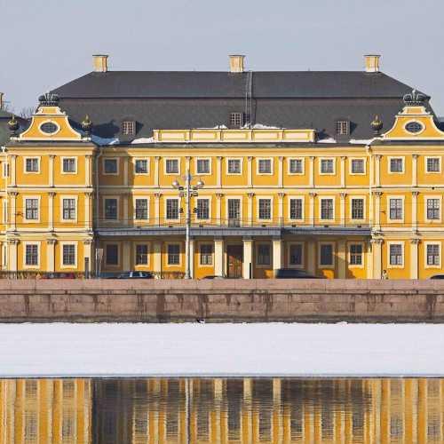 Дворец Меньшикова, Russia
