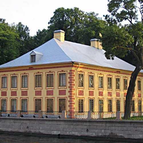 Летний дворец Петра I, Russia