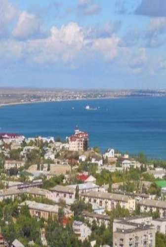 Feodosia, Crimea
