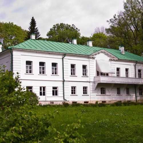 Дом-музей Л.Н. Толстого, Russia