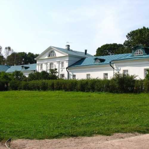 Дом Волконского, Russia